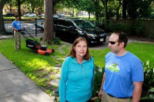 Columbia lawn care professionals